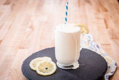 Copycat Recipe: Chick-fil-A Frosted Lemonade