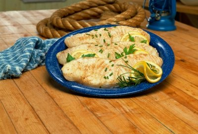 Fish Recipes Ehow