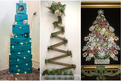 Crafty Christmas Tree Spotlight 2020