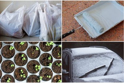10 Brilliant Ways to Reuse Plastic Bags