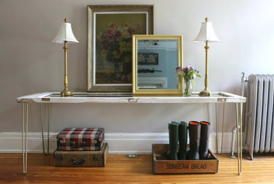 Before & After: 11 Trash to Treasure Transformations for Your Home and Life