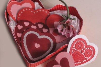Easy Valentine's Crafts for Children
