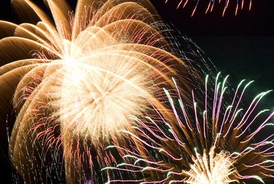 8 Ways to Stay Safe with Fireworks