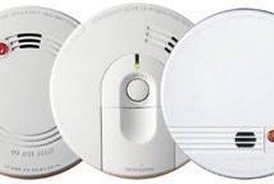 Smoke Detectors Ehow