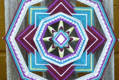 Mandala Craft Kit