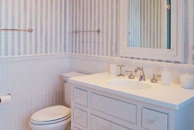 Bathrooms Ehow