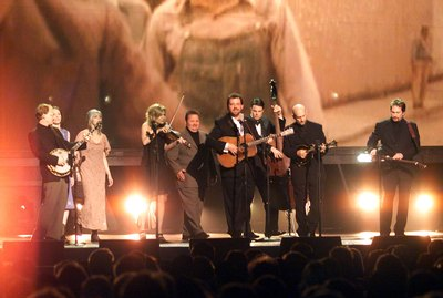 44th Annual Grammy Awards - Show Part II