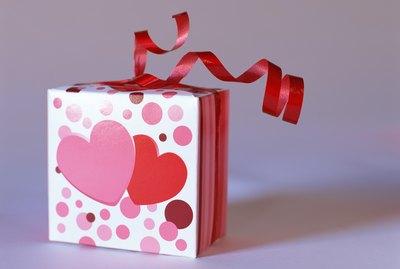 Valentine's day present