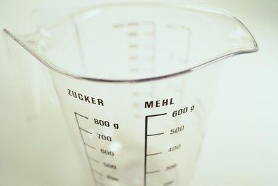 German Measuring Cup