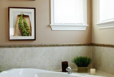 Spa bathtub
