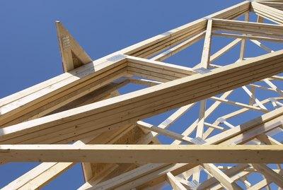 Housing frame