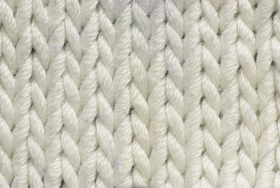 Close-up of knit fabric
