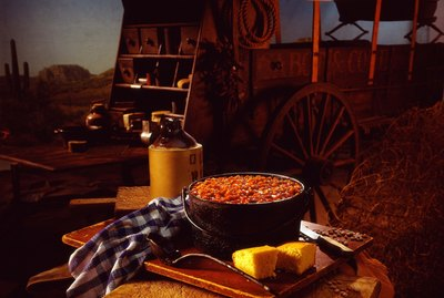 Southwestern meal
