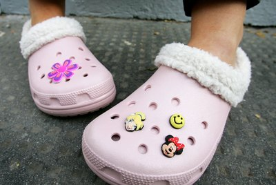 Crocs Footwear Open Flagship Store