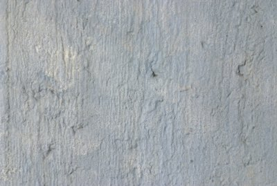 Weathered wall