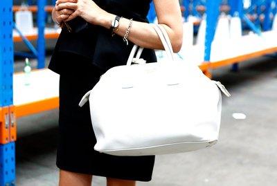 Street Style Day 1 - MBFWA S/S 2013