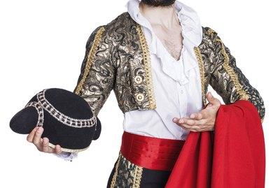 How to Make a Matador Costume