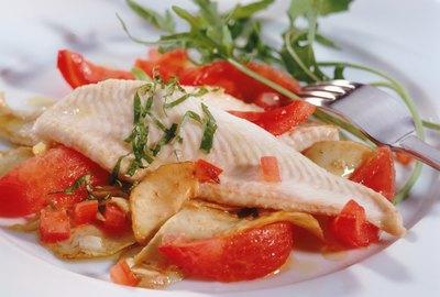 Fish Recipes Ehow