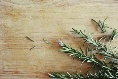 Food image : Rosemary