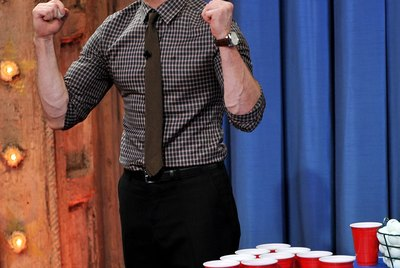 "Celebrities Visit ""Late Night With Jimmy Fallon"" - July 12, 2011"