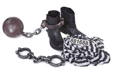 prisoner's attributes
