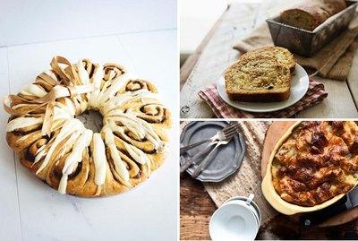 12 Festive Ideas for Breakfast on Christmas Day