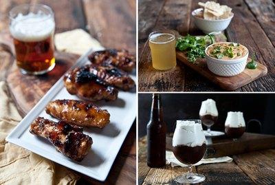Surprisingly Delicious Boozy Recipes Featuring Beer