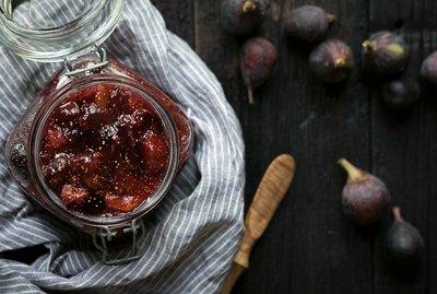How to Make Fig Jam | eHow