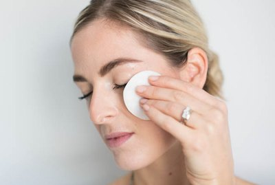Natural Makeup Remover Wipes