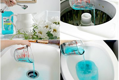 4 amazing uses for mouthwash