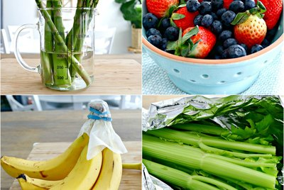 help groceries stay fresh with these clever tips