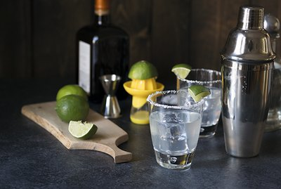 How to Make a Margarita | eHow
