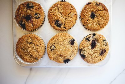 These Bran Muffins make for the most perfect and delicious treats.