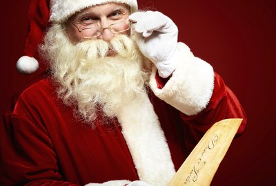 How to Get a Santa Letter Postmarked From the North Pole
