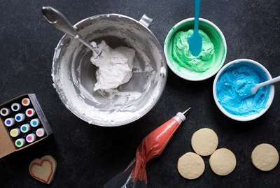 eHow   The Only Royal Icing Recipe You Need