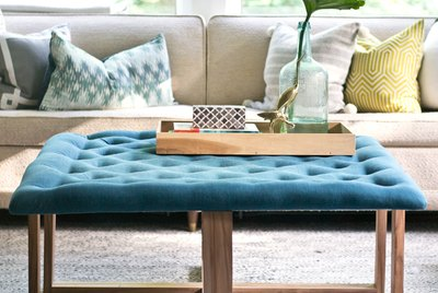 How to build an ottoman