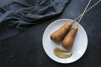 Lobster Corn Dog Recipe | eHow
