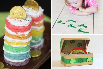 Fun Ways for Families to Celebrate St. Patrick's Day