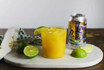 3 Refreshing La Croix Cocktails Perfect for Sunny Days