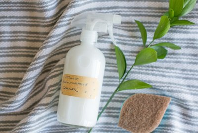 DIY Tough Multi-Purpose Cleaner
