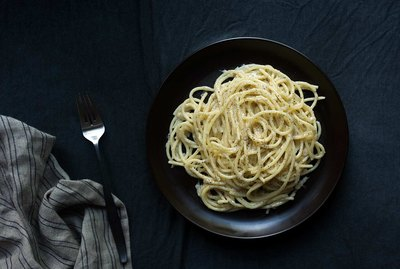 Cacio e Pepe Recipe | eHow
