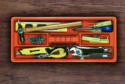 11 Home Toolbox Essentials