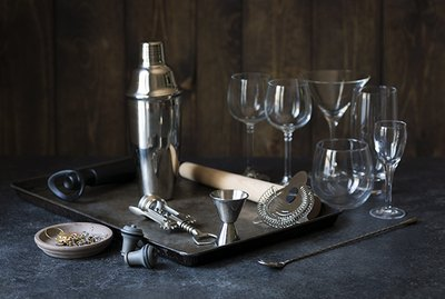 Essential Tools for Your Home Bar | eHow