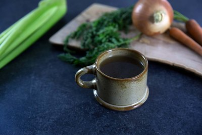 Healthy Bone Broth Recipe | eHow