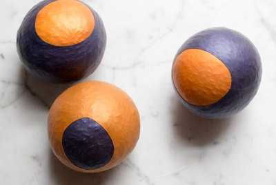 Homemade Stress Balls to Keep With You