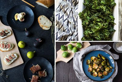 Fall Vegetable Recipes