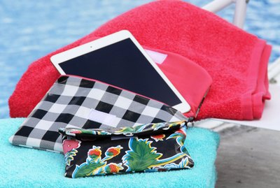 keep your phone safe from water this Summer