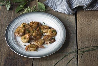 The Best Seasonings for Shrimp | eHow