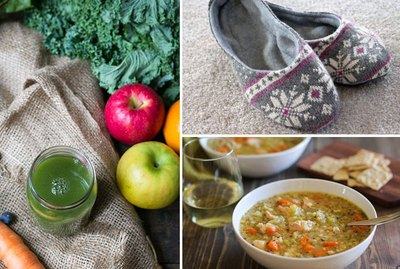 10 Ways to Get Rid of a Summer Cold