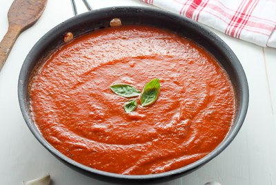 How to Make Roasted Garlic Pasta Sauce